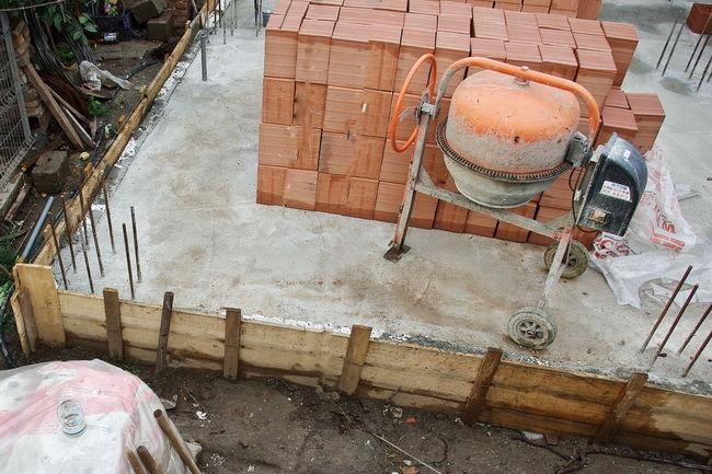 Кирпичный дом своими руками пошаговая инструкция с 80