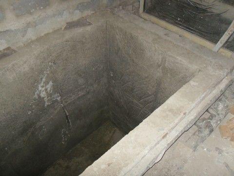 Бани из бетона своими руками 518