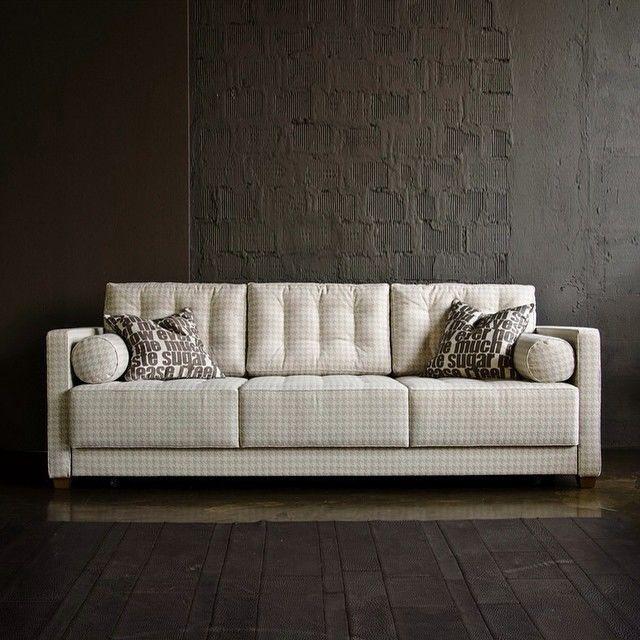 Современная мягкая мебель для гостиной