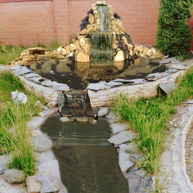 Идеи для сада и огорода своими рукам