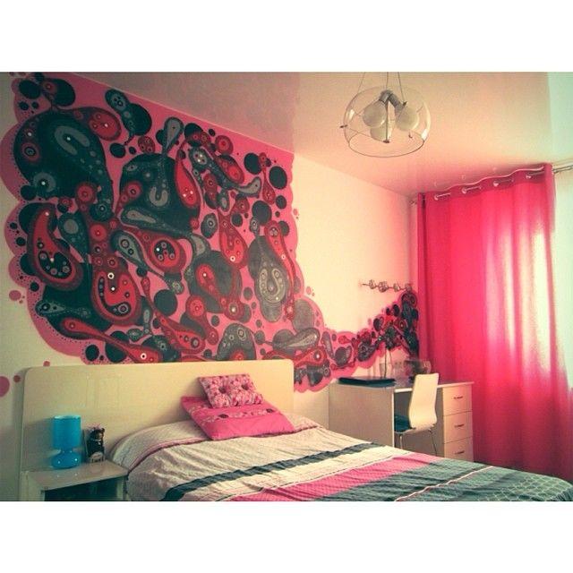 Покраска стен водоэмульсионной краской своими руками фото