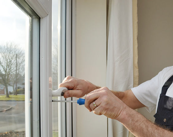 Фото как отрегулировать пластиковые окна своими руками