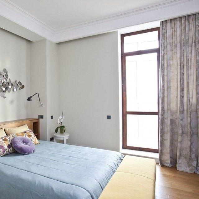 Ремонт спальни в хрущёвке своими руками фото 45