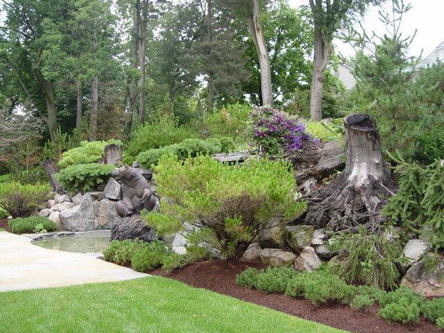 Сад корней своими руками 64