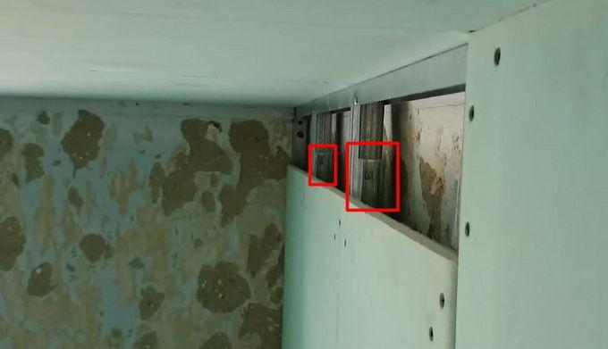 Стены из гипсокартона своими руками: фото, видео отделки