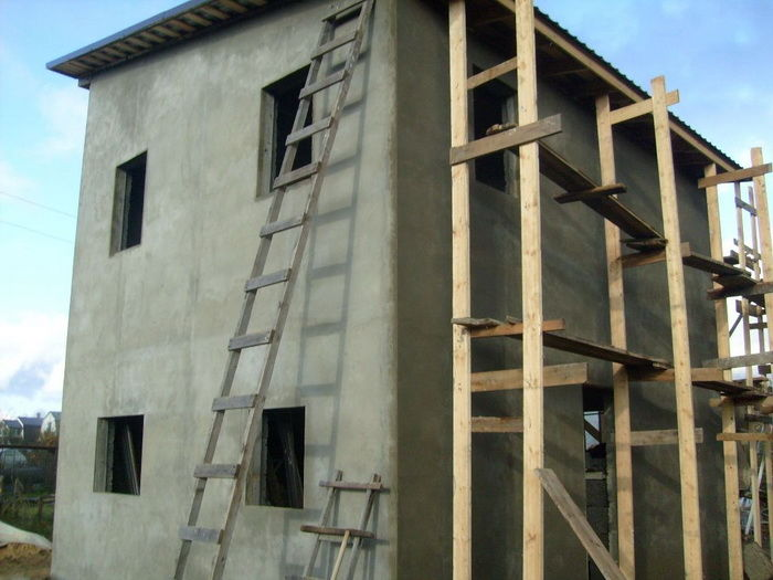 изготовить строительные