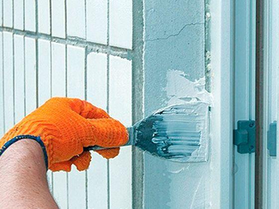 Утепление откосов пластиковых окон своими руками