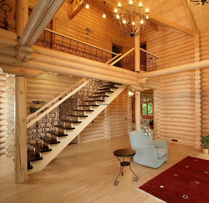 Дизайн старого дома фото